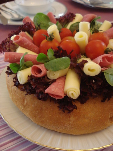 kahvaltı çiçek ekmeği 002