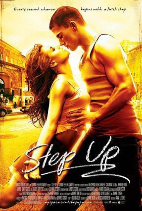 你拍攝的 Step_up。