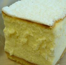 Polish_cheesecake