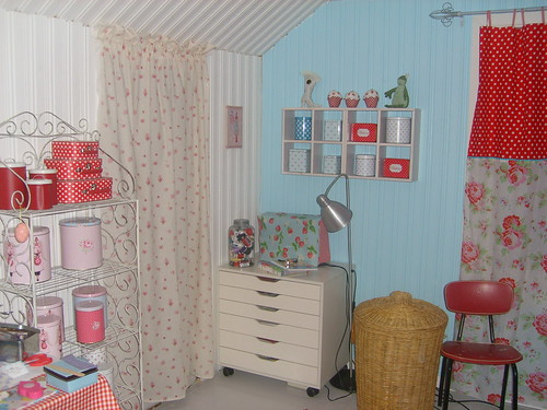 My new craft studio 2 by you.