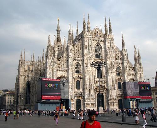 Milan doume