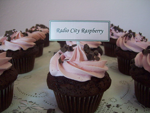 Radio City Raspberry