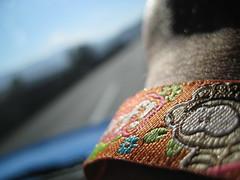 wero wristband (vitamino) Tags: wristband wero
