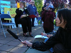 DSCN4005.JPG (yksin) Tags: alaska politics rally protest anchorage accountability yksin abuseofpower sarahpalin troopergate taliscolberg