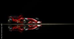 _3023403 copy (mingthein) Tags: macro car closeup one interestingness interesting model nikon f1 ferrari explore micro formula vehicle ming speedlight d3 minature f2005 138 onn explored 105vr strobist thein sb900 photohorologer superblighting