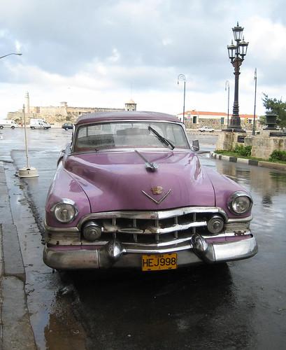 Ker-lassic car