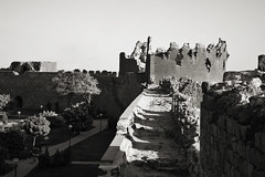 Old city walls - Diyarbakir