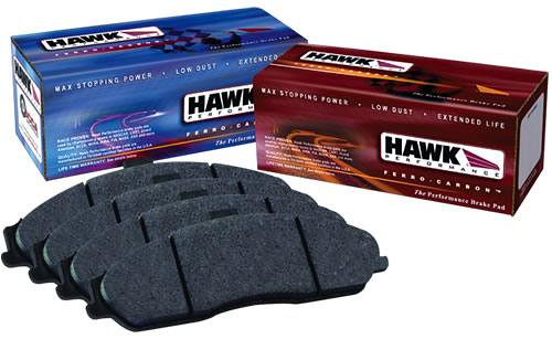 National Speed eStore - Hawk HPS Pads