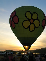 2008 Oku Balloon Fiesta 193 (Futoshi ) Tags: balloon hana 2008 oku