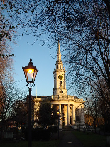 St Paul's Deptford