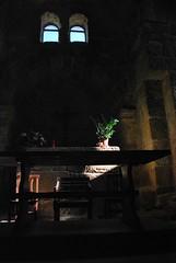 Chiesa solitaria..... (voyager7000) Tags: sardegna light italy church san italia sardinia chiesa luce giovanni cabras oristano sinis raggio