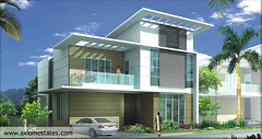 Chennai Properties - Real Estate India - Villa Viviana 2