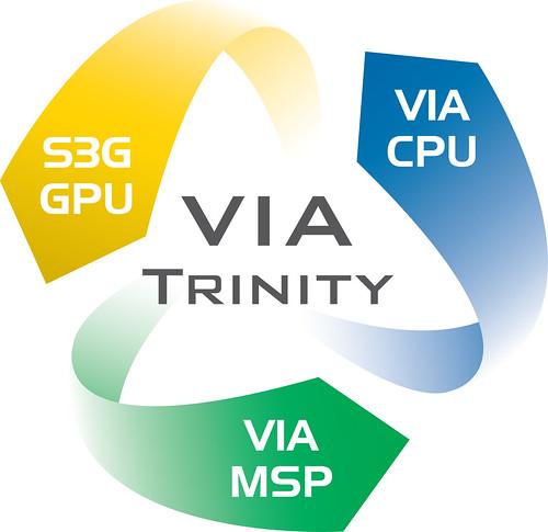 VIA Trinity high-definition netbook platform is a viable alternative to Nvidias ION