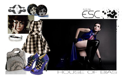 ESC Collection - FOR THE TONGUE IN CHIC