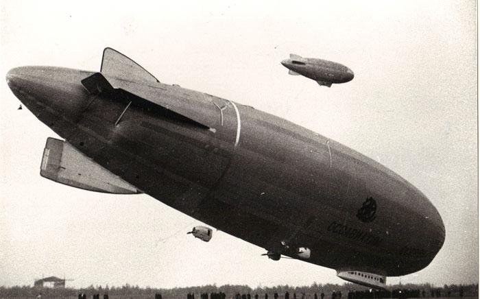 В-6 1937 , Фото Б.Вдовенко