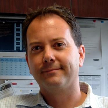 Jim Deitzel, Rubbermaid's Social Media Guy