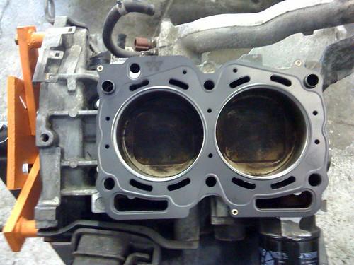Head Gasket Repair