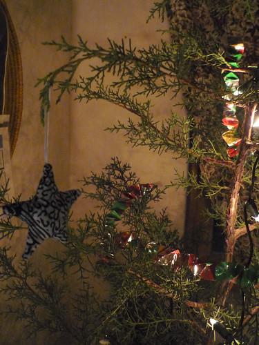 Kisiizi Christmas Tree