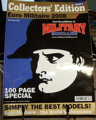 Military Modelling  Collectors' edition / issue 5 -1