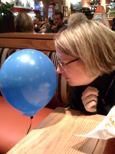 Balloony friend 2
