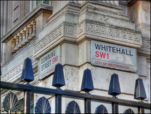 Whitehall by Rick Lewis on Flickr - click to see original