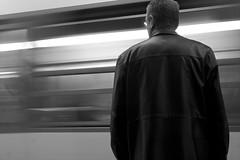 En atttendant le Metro