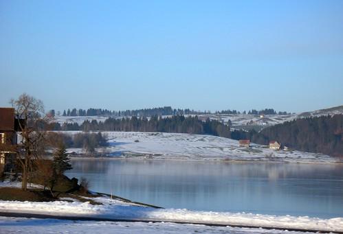 Lake Sihlsee