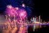 Singapore New Year 2009 Fireworks (Souvik_Prometure) Tags: singapore fireworks newyear cbd soe centralbusinessdistrict sigma1020mm flickrsbest platinumphoto aplusphoto newyearfireworks newyear2009 micartttt newyear2010 souvikbhattacharya