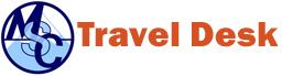 MSC Travel Desk