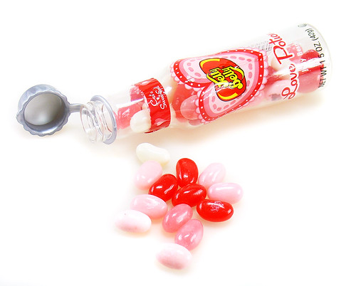 Jelly Belly Love Potion