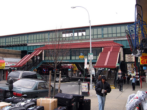 167th - Station