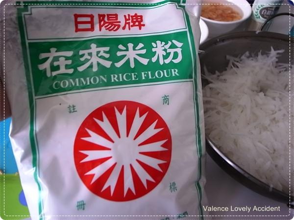 港式蘿蔔糕_在來米粉