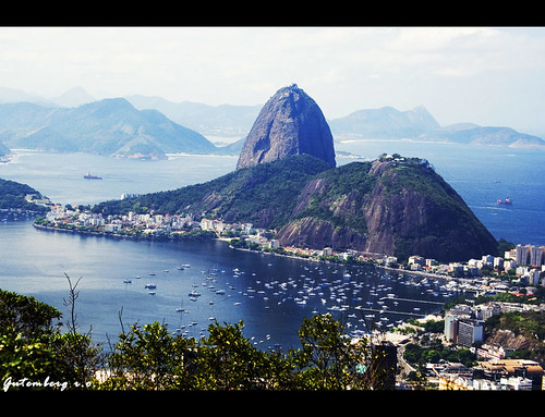 Cidade Maravilhosa II