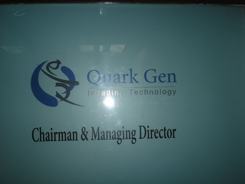 Quark Gen IT solution Pvt. Ltd., rfid solution india, RFID Company Profiles pune, rfid projects, rfid applications, Homeland security RFID, Radio Frequency Identification
