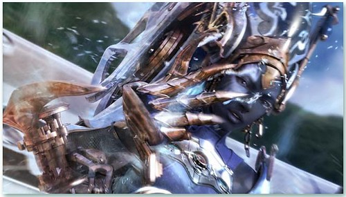 from FFXIII website