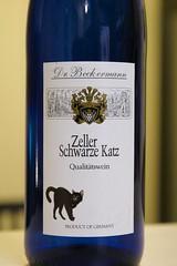 2007 Dr. Beckermann Zeller Schwarze Katz