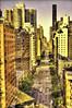 First Avenue (Tony Shi Photos) Tags: queensborobridge trumpworldtower 1stave midtownmanhattan concretejungle nycnewyorkcity 紐約 美国纽约 sonyalpha700 ньюйорк ニューヨークシティ 뉴욕시 thànhphốnewyork न्यूयॉर्कशहर مدينةنيويورك metropolitanurban aircabletramcar tonyshihdr buildingarchitectureblockapartment นิวยอร์กซิตี้