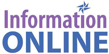 Information Online Conference logo