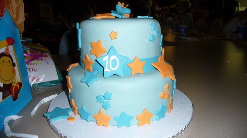 Star Cake 5 (front)
