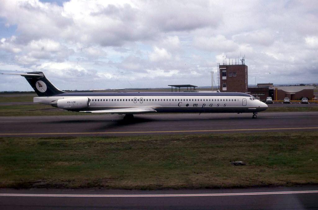 Compass Airlines Flight Attendant Flight Attendant