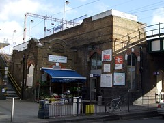 Picture of St James Street Station