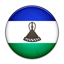 Flag of Lesotho PNG Icon