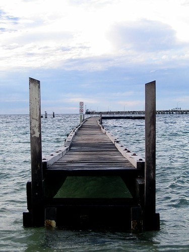 Busselton Pier by you.
