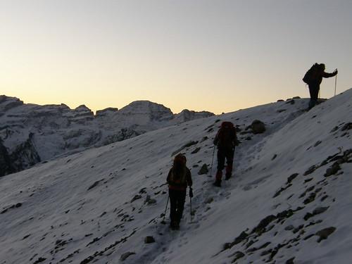 024-Comienza la nieve