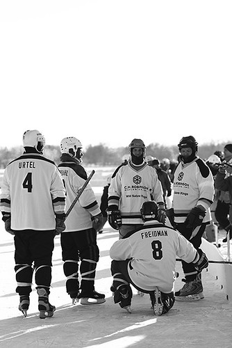 US Pond Hockey Championships 8661