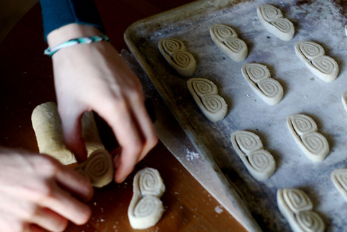 How to Make Palmiers
