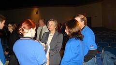 2006 Allyson Schwartz Visit