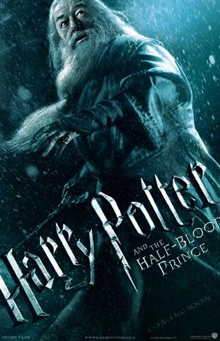 Harry Potter y el Príncipe Mestizo 3256396392_2338cd5176_o