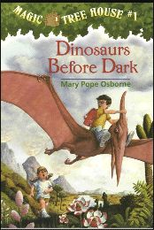 Magic Tree House Books