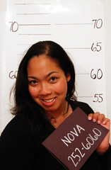 2009.123 behind every good woman (novamade) Tags: mugshot jukebox haha 365 tracybonham selfproject 365project novasmixtape breakuprecovery behindeverywoman
